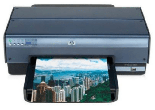 hp deskjet 6840 printer driver mac